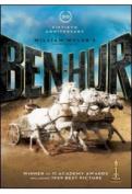Ben Hur  [Region 4]
