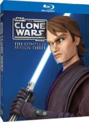 Star Wars The Clone Wars [Blu-ray]