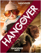 The Hangover & The Hangover Part II [Blu-ray]