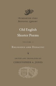 Old English Shorter Poems