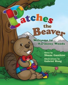 Patches the Beaver
