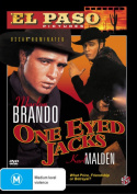 El Paso: One Eyed Jacks [Region 4]