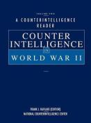 A Counterintelligence Reader, Volume II