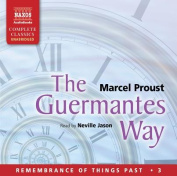 The Guermantes Way  [Audio]