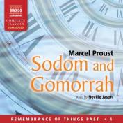 Sodom and Gomorrah  [Audio]