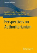 Perspectives on Authoritarianism