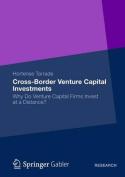 Cross-border Venture Capital Investments