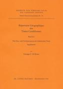 Repertoire Geographique Des Textes Cuneiformes VI
