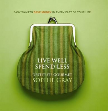 Live Well, Spend Less