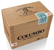 Columbo: Complete Series [Region 2]