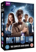 Doctor Who: Series 6 (Boxset)