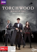 Torchwood: Miracle Day [Region 4]
