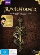 Black Adder  [Region 4]