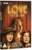 Love in a Cold Climate - 2001 [Region 4]