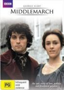 Middlemarch (re-package) [Region 4]