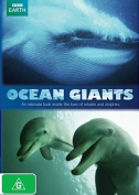 Ocean Giants [Region 4]