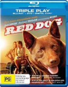 Red Dog [Region B] [Blu-ray]
