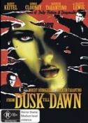 From Dusk Till Dawn [Region 4]