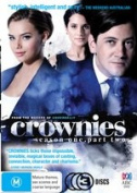 Crownies: Season 1 - Part 2 [Region 4]
