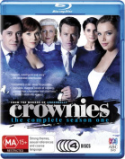 Crownies [Region B] [Blu-ray]