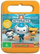 Octonauts: To the Gups! [Region 4]