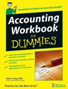 Accounting Workbook for Dummies [Ebook]
