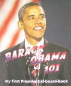 Barack Obama 101