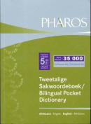 Tweetalige Sakwoordeboek / Bilingual Pocket Dictionary