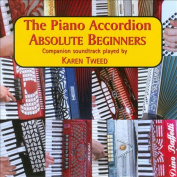 The  Piano Accordion [Audio]