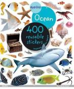 Ocean (Eye Like Stickers)