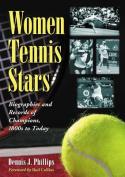 Women Tennis Stars