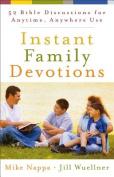 Instant Family Devotions