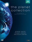 Planet Collection [Region 2]