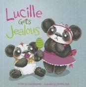 Lucille Gets Jealous