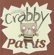 Crabby Pants (Little Boost)