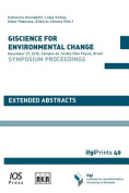 Giscience for Environmental Change - Symposium Proceedings
