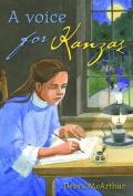 EDC Publishing 978-1-61067-044-9 A Voice for Kanzas