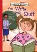 The Write Stuff Book 7