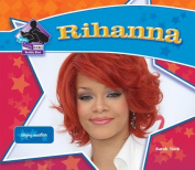 Rihanna: Singing Sensation (Big Buddy Books