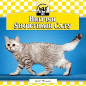 British Shorthair Cats (Checkerboard Animal Library