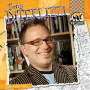 Tony DiTerlizzi (Checkerboard Biography Library