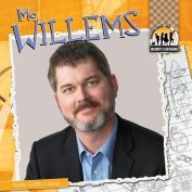 Mo Willems (Checkerboard Biography Library