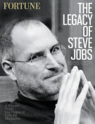 Fortune: The Legacy of Steve Jobs