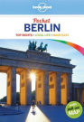 Lonely Planet Pocket Berlin [With Pull-Out Map]