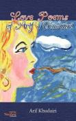 Love Poems of Arif Khudairi