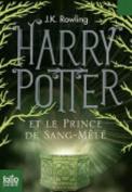 Harry Potter Et le Prince de Sang-Mele [FRE]