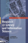 Research @ Library and Information Science