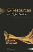 E-Resources and Digital Services