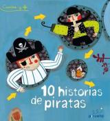 10 Historias de Piratas  [Spanish]