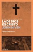 La de Dios Es Cristo [Spanish]